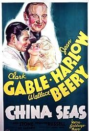 China Seas(1935) Poster - Movie Forum, Cast, Reviews