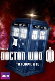 Doctor Who: The Ultimate Guide Poster