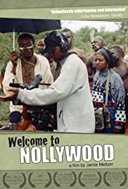 Welcome to Nollywood Poster