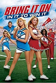 Bring It On: In It to Win It Poster