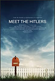 Meet the Hitlers Poster