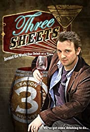 Three Sheets Poster