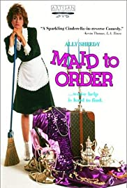 Maid to Order Poster