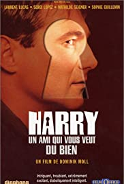 With a Friend Like Harry... Poster