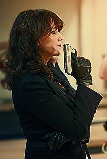 Aktori Renée Fokker