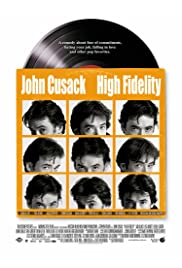 Watch Movie High Fidelity (2000)