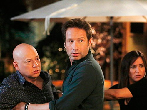 Californication: Dinner with Friends   Season 7   Episode 10
