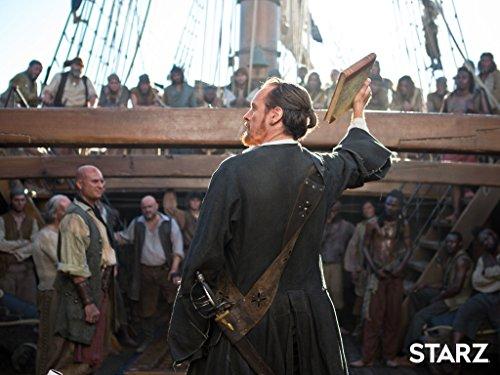 Black Sails: I. | Season 1 | Episode 1