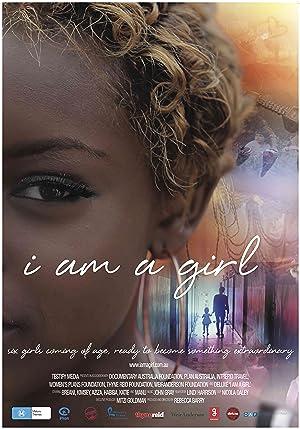 I Am a Girl (2013)