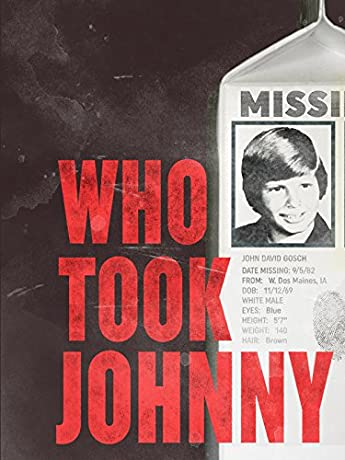 Who Took Johnny (2014)