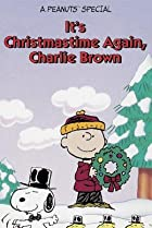 Image of It's Christmastime Again, Charlie Brown