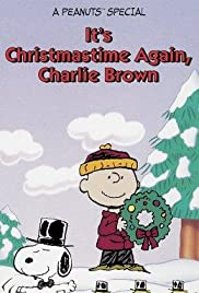 It's Christmastime Again, Charlie Brown (1992) Poster - TV Show Forum, Cast, Reviews