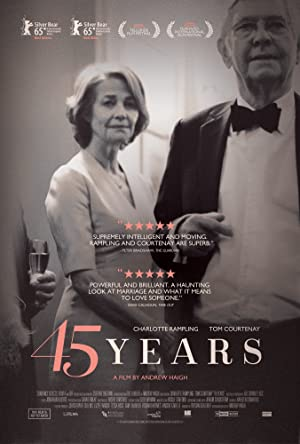 45 Years (2015) Download on Vidmate