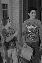 Image of Leave It to Beaver: Sweatshirt Monsters