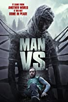 Image of Man Vs.
