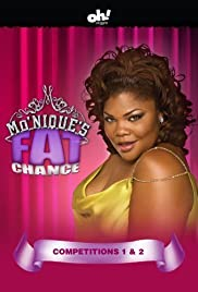Mo'Nique's Fat Chance Poster