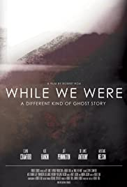 While We Were Poster
