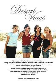 Desert Vows Poster