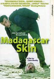 Madagascar Skin(1995) Poster - Movie Forum, Cast, Reviews