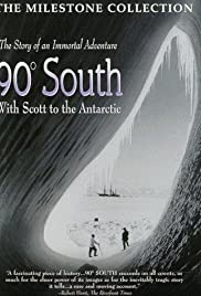 90° South (1933) Poster - Movie Forum, Cast, Reviews
