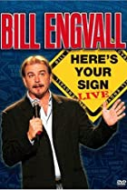 Image of Bill Engvall: Here's Your Sign Live