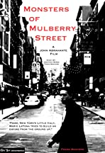 Monsters of Mulberry Street