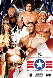 WWE Great American Bash Poster
