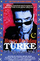 Image of Happy Birthday, Türke!