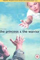 Image of The Princess and the Warrior