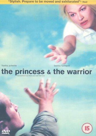 فيلم The Princess and the Warrior 2000 مترجم