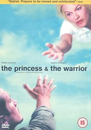 The Princess and the Warrior poster