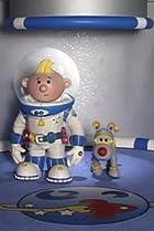 Image of Lunar Jim: Real Slick, Ted