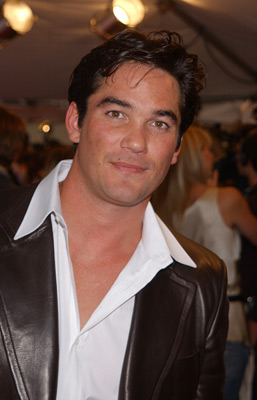 Dean Cain at Out of Time (2003)