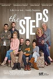 The Steps(2015) Poster - Movie Forum, Cast, Reviews
