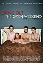 Primary image for Eating Out: The Open Weekend