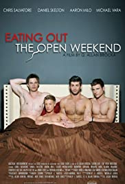 Eating Out: The Open Weekend (2011) Poster - Movie Forum, Cast, Reviews