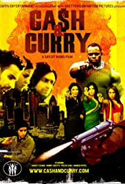 Cash and Curry (2008) Poster - Movie Forum, Cast, Reviews