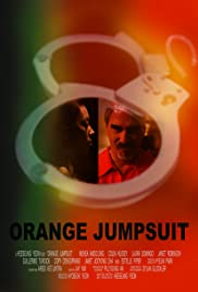 Orange Jumpsuit Poster