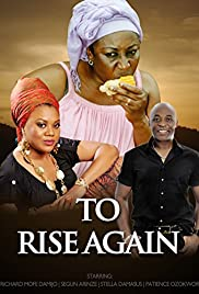 To Rise Again Poster
