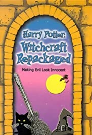Harry Potter: Witchcraft Repackaged (2001) Poster - Movie Forum, Cast, Reviews