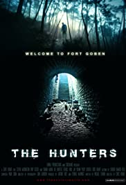 The Hunters (English)