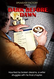Dark Before Dawn Poster