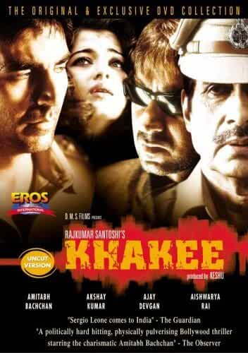Khakee 2004 Hindi 720p HDRip full movie watch online freee download at movies365.ws