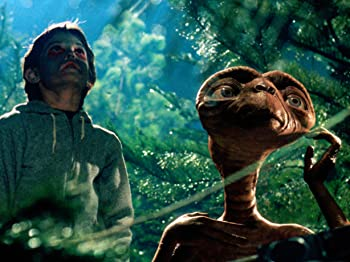 Most Decorated Oscar-Winning Films: 'E.T. the Extra-Terrestrial'(1982)