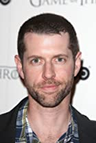 Image of D.B. Weiss