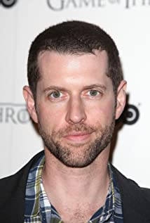 D.B. Weiss Picture