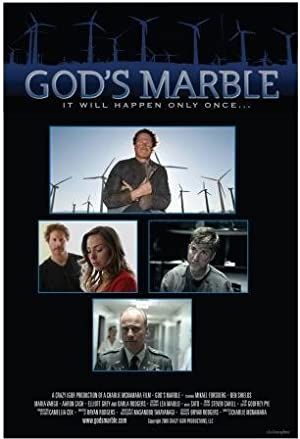 God's Marble