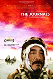 The Journals of Knud Rasmussen (2006) Poster - Movie Forum, Cast, Reviews