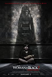The Woman in Black 2: Angel of Death (Hindi)