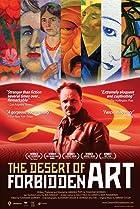 Image of The Desert of Forbidden Art